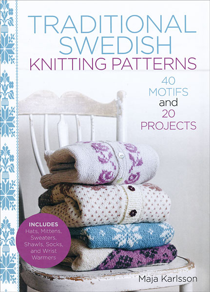 Traditional Swedish Knitting Patterns