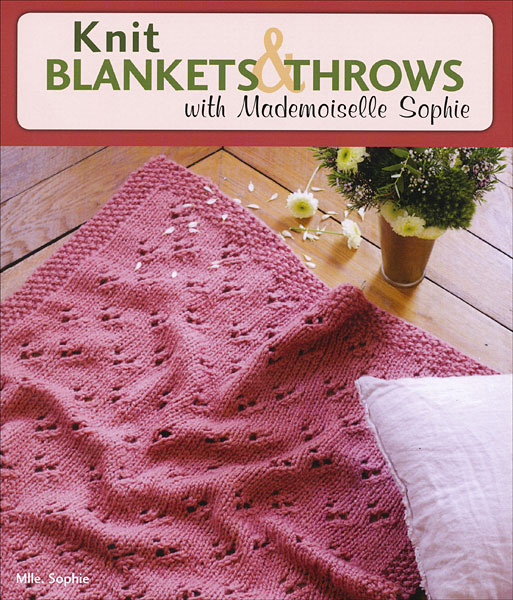 Knit Blankets & Throws