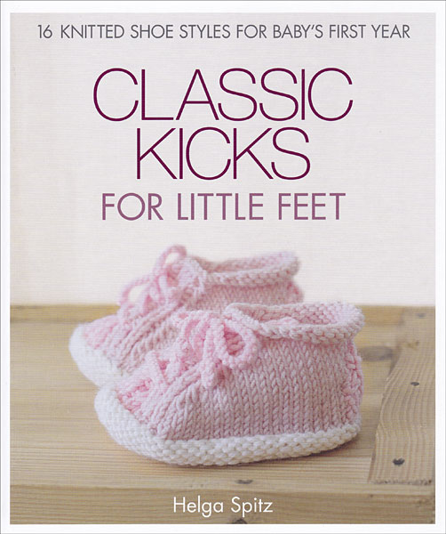Classic Kicks for Little Feet