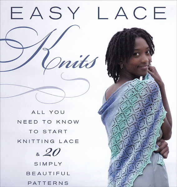 Easy Lace Knits