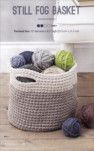 Quick Crochet Home Decor From KnitPicks Knitting By Edie Eckman