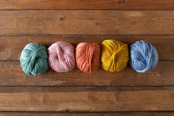 Carousel Lindy Chain Sampler