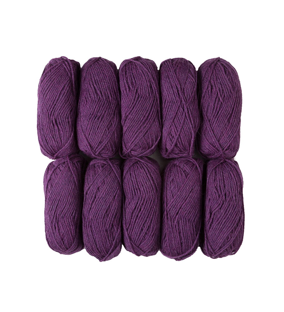 Amethyst Heather 10 Pack