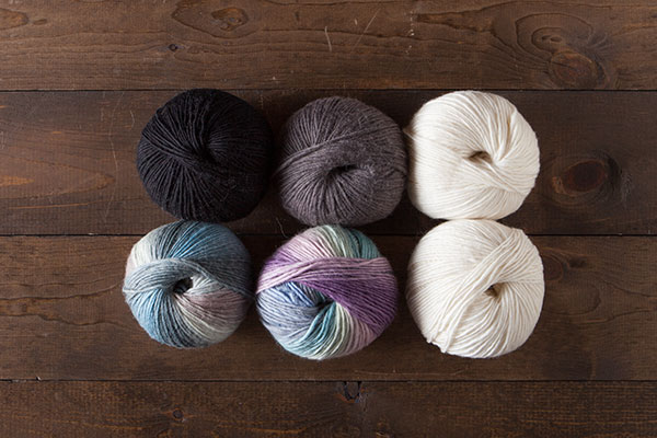 Soft & Sweet Chroma Worsted Value Pack