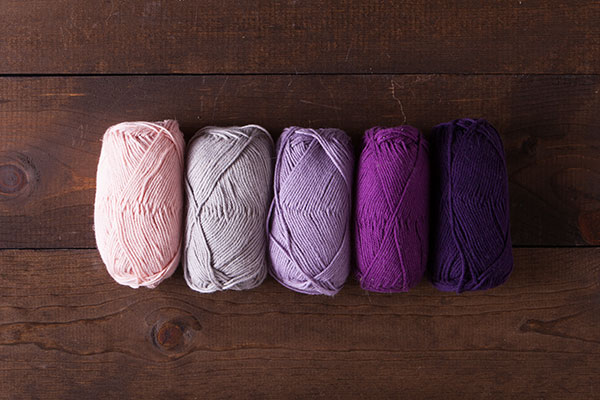 Lilac & Lace - Cotlin Value Pack