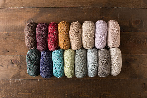 Alux Yarn Value Pack