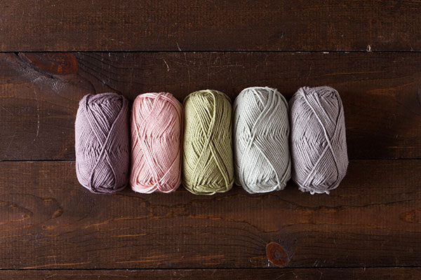 Subtle Spring- Comfy Worsted Value Pack