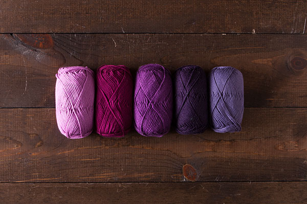 Larkspur - Comfy Worsted Value Pack