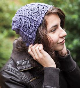 Georgian Lace Cap Pattern