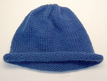 Easy Peasy Hat Pattern