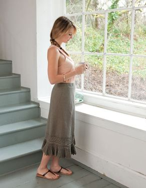 Junonia Skirt Pattern