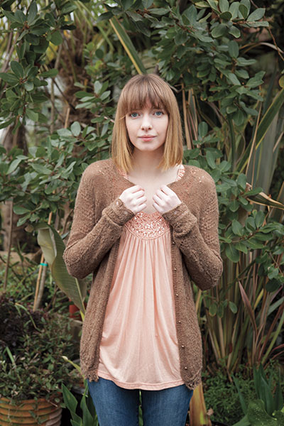 Juliet Cardigan