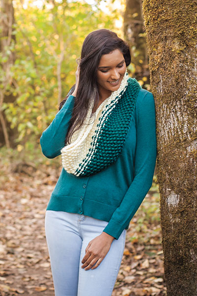 Mayfield Cowl