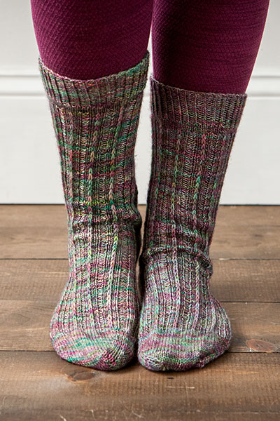 Dont Interrupt Socks Knitting Patterns And Crochet Patterns From
