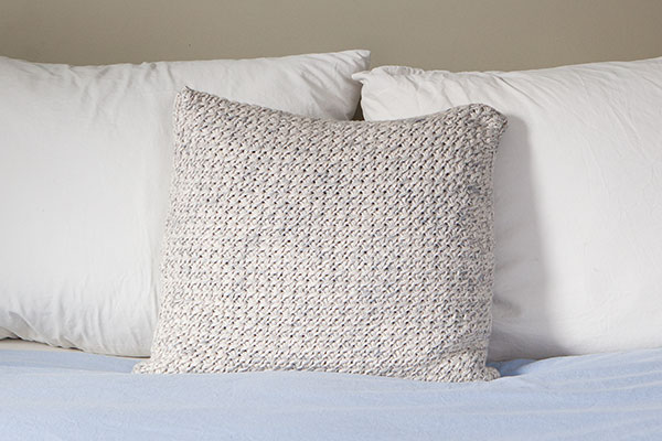 Textured Cushion