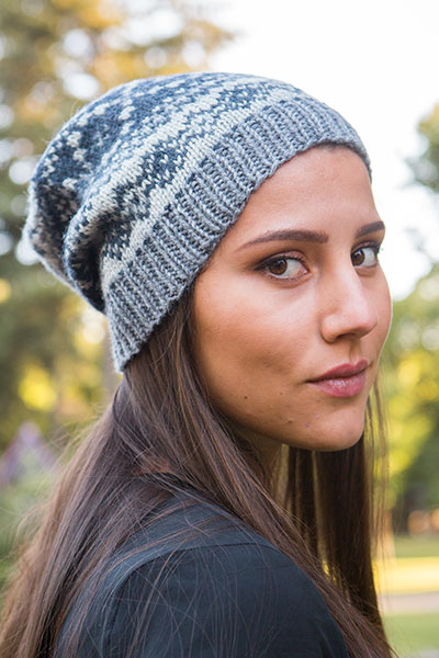 Telluride Slouch Hat