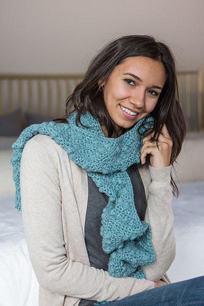 Willowridge Scarf