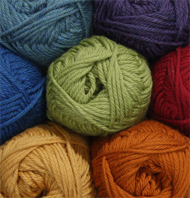 Swish Worsted Yarn
