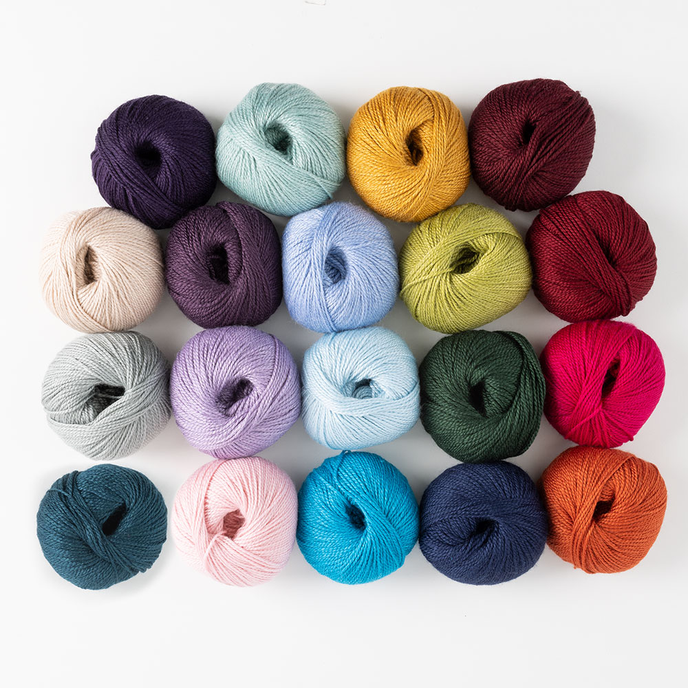 Galileo Yarn