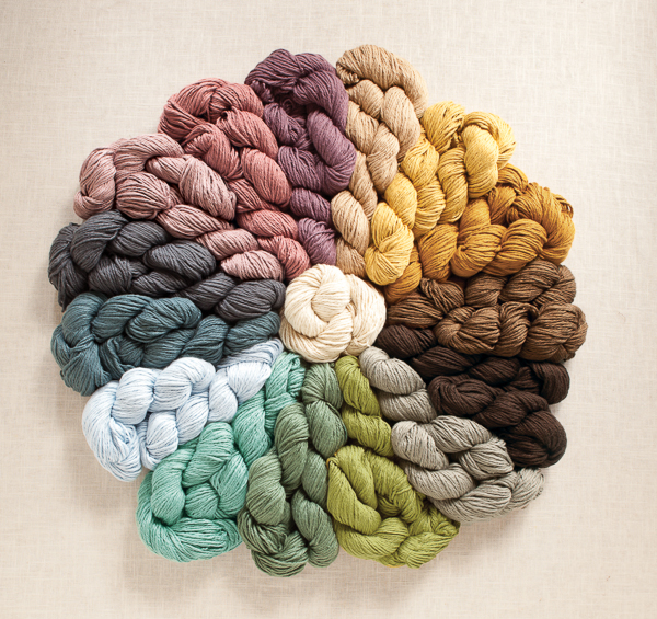 Billow Knitting Yarn From Knitpicks Com