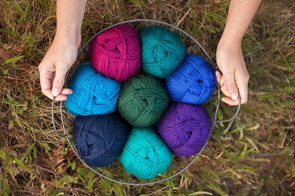 Cotton Knitting Yarn Australia : Mighty stitch yarn knitting from knitpicks