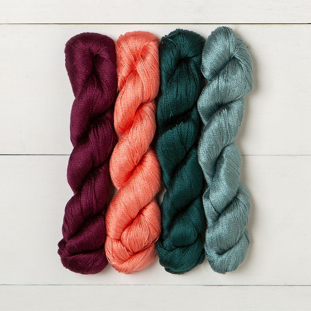 Luminance Lace Yarn