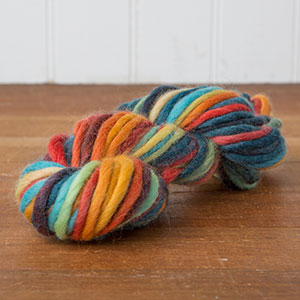 Japanese Wool Rainbow Special Reserve