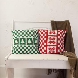 Holiday Pillow Set