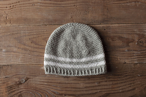 Benefaction Crochet Hat