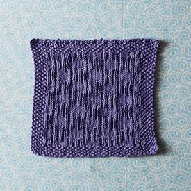 King Charles Dishcloth
