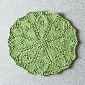 Lydia's Lily Pad