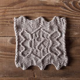 Taj Dishcloth