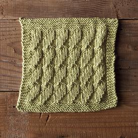 Seaweed Dishcloth