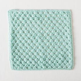 Honeycomb Dishcloth