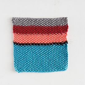Modernist Dishcloth