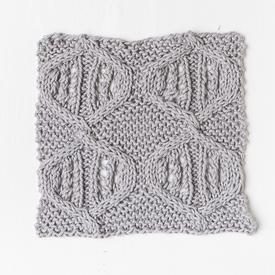 Quake Dishcloth