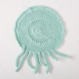 Octopus Dishcloth