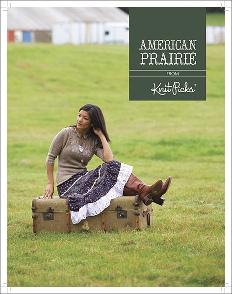 American Prairie eBook