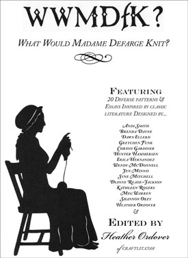 What Would Madam DeFarge Knit eBook