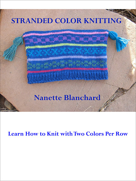 Stranded Color Knitting eBook