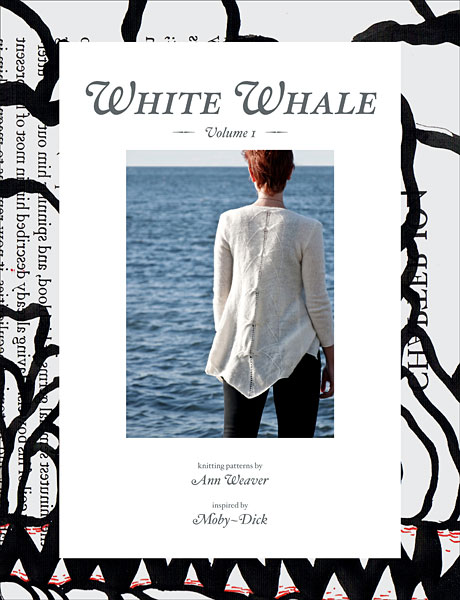 White Whale Vol. 1 eBook