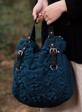 Depoe Bay Bag Pattern