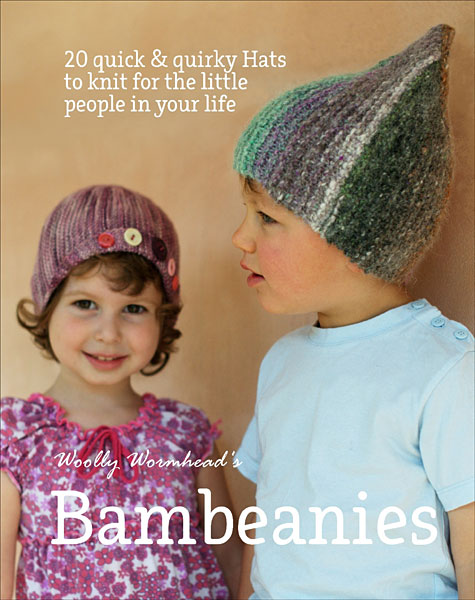 Bambeanies eBook