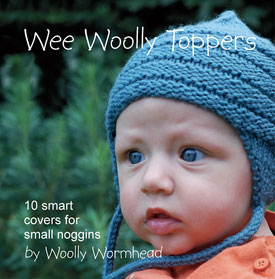 Wee Woolly Toppers eBook