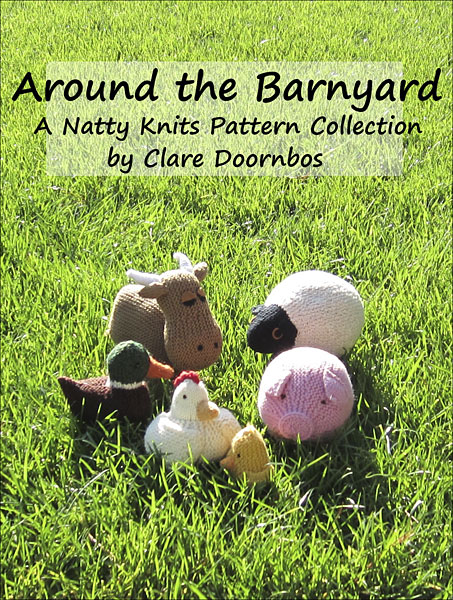 Around the Barnyard eBook