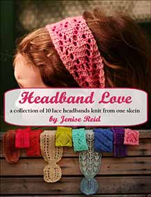 Headband Love eBook