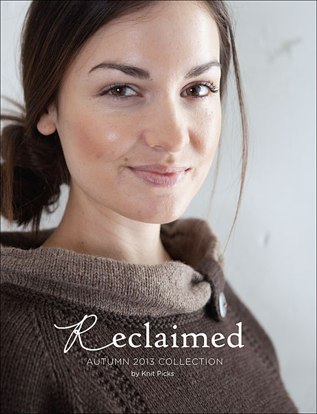Reclaimed: Fall 2013 Collection eBook