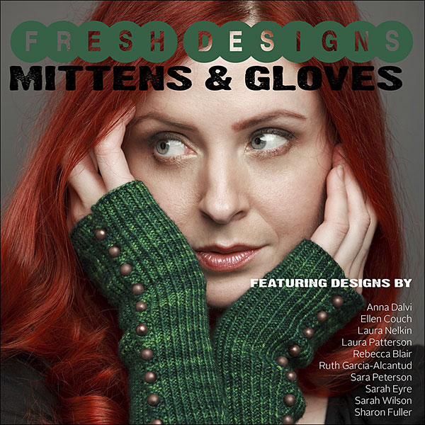 Fresh Design Mittens & Gloves eBook