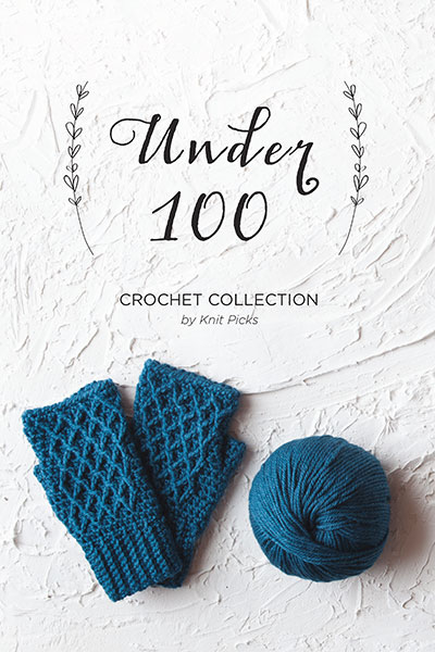 Under 100 Crochet Collection eBook