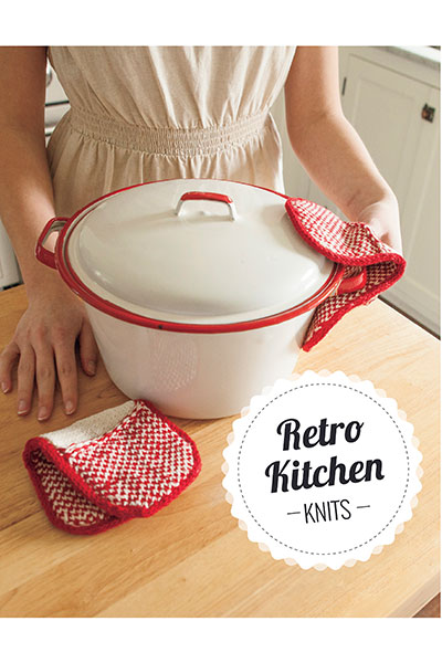 Retro Kitchen Collection eBook